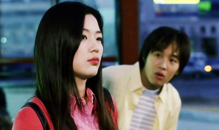 영화 '엽기적인 그녀'