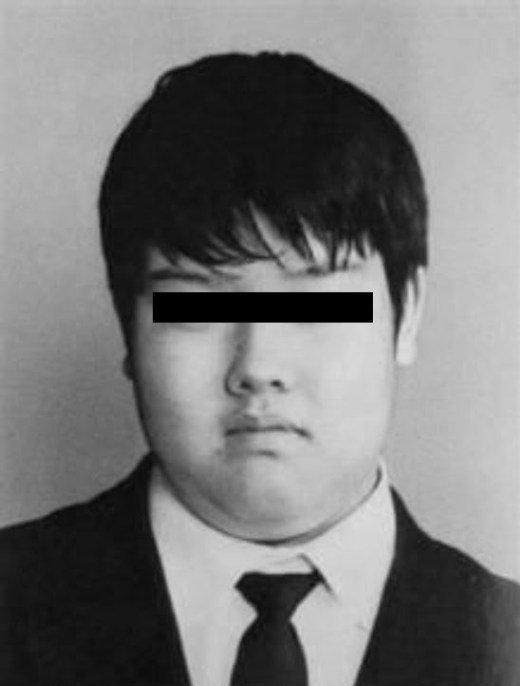 1 99 - 「屑ごみのような犯罪者」と呼ばれている19歳少年