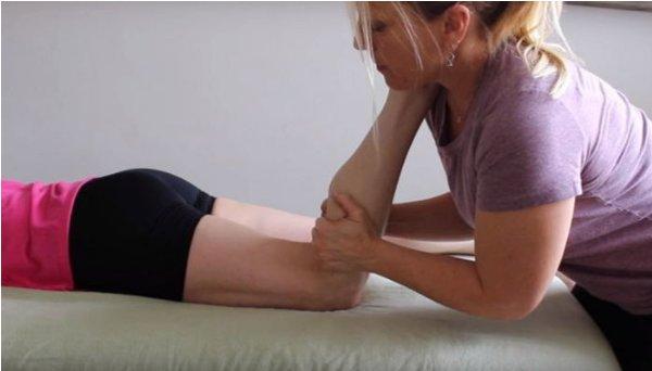 YouTube 'Rebel Massage'