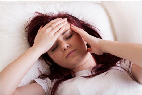 1709080405 - 수면 중 '돌연사' 할 수 있는 신체의 '이상 증상' 8가지