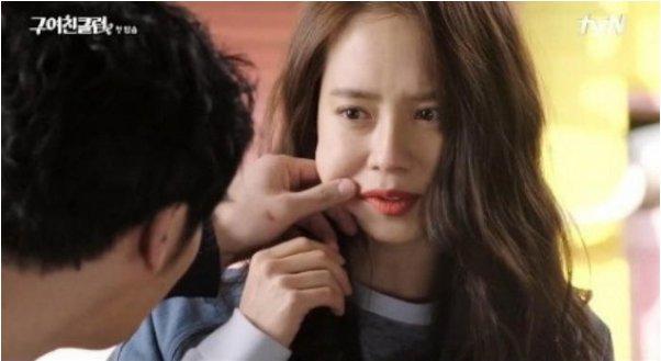 tvN '구여친클럽'