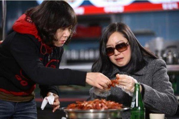 영화 '미쓰홍당무'