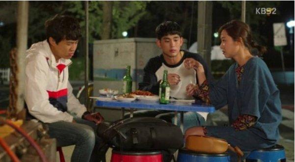 KBS2 '프로듀사'