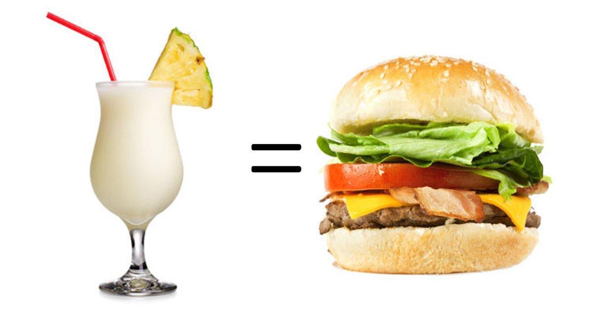 """1709160100th2.jpg?resize=1200,630 - """"이 술은 몇 칼로리?"""" 음식과 비교해서 알기 쉬운 7가지 술의 칼로리"""