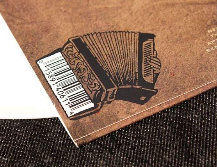 BarcodeBabe