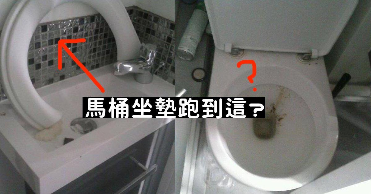 616a8b200f2e0ed5150674763f7257bd 5.png?resize=1200,630 - 精緻的工作室租給Airbnb房客,三週後變成「屎尿垃圾場」屋主嚇到:「到底是怎樣才能噴得到處都是⋯」