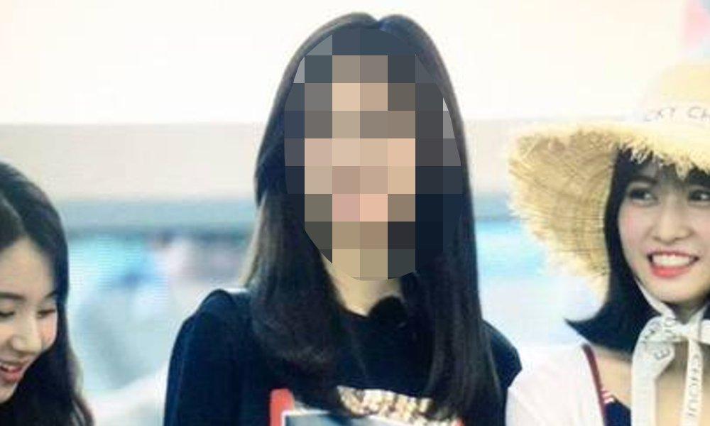 616a8b200f2e0ed5150674763f7257bd.png?resize=412,232 - 粉絲在韓國機場捕獲超濃仙氣「眼鏡版周子瑜」!網友讚:我老婆美到嫑嫑!!