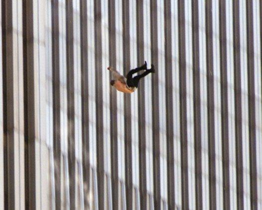 「The Falling Man」の画像検索結果