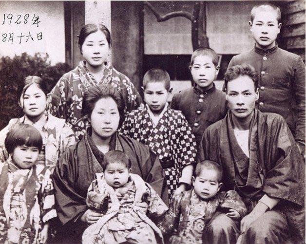 antepassados imigrantes Imigrantes3 - Conheça agora o site que te ajuda a localizar fotos dos seus antepassados imigrantes