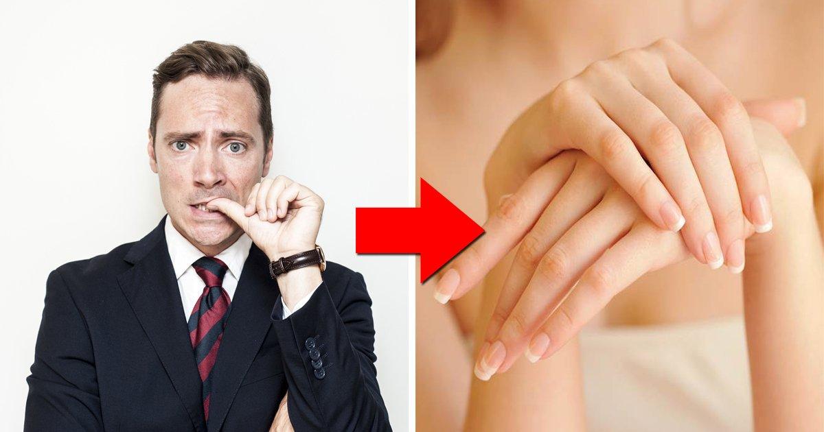 article thumbnail2 1.jpg?resize=412,232 - 손톱 물어뜯는 습관을 고칠 수 있는 방법 6가지