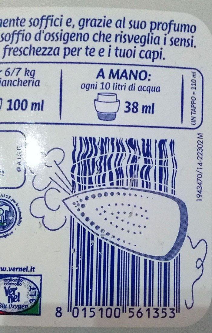 clever barcode designs 71 599e7685d87db  700 653x1024 - 삑! 평범함을 거부하는 예술적인 바코드 디자인 모음 (사진 19장)