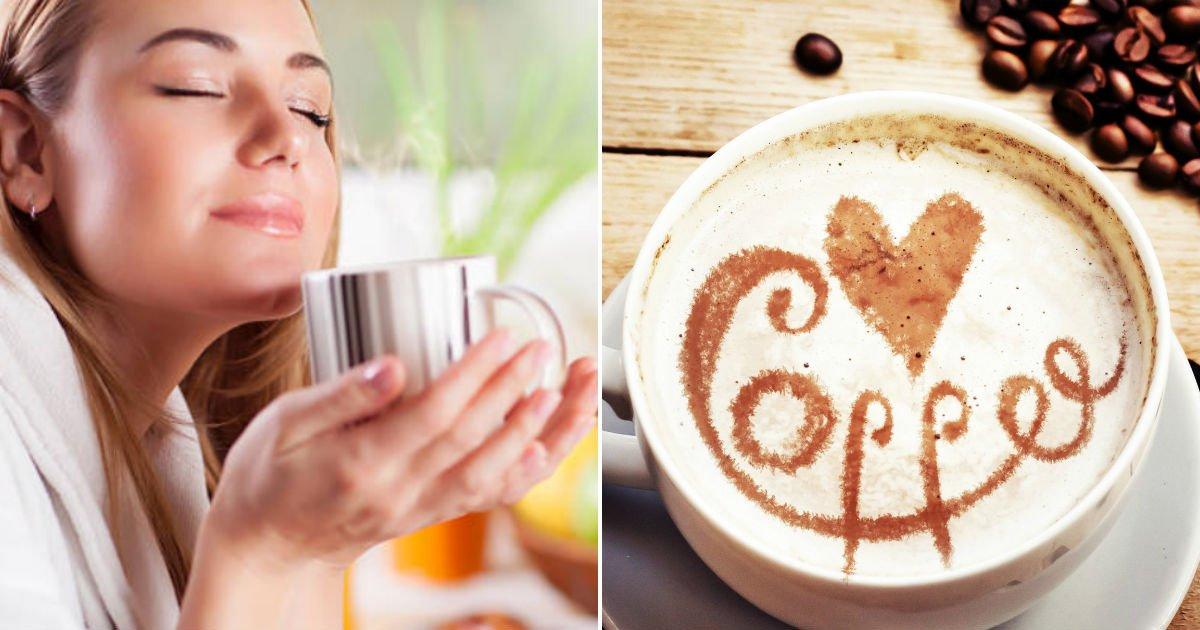 """coffee - """"커피 효능의 재발견"""" 지금까지 알지 못했던 커피의 다양한 효과"""