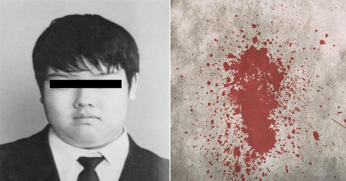 ebb294eca384ec9e90.jpg?resize=366,290 - 일본에서 '가장 쓰레기 같은 범죄자'라 불리는 19세 소년의 끔찍한 만행