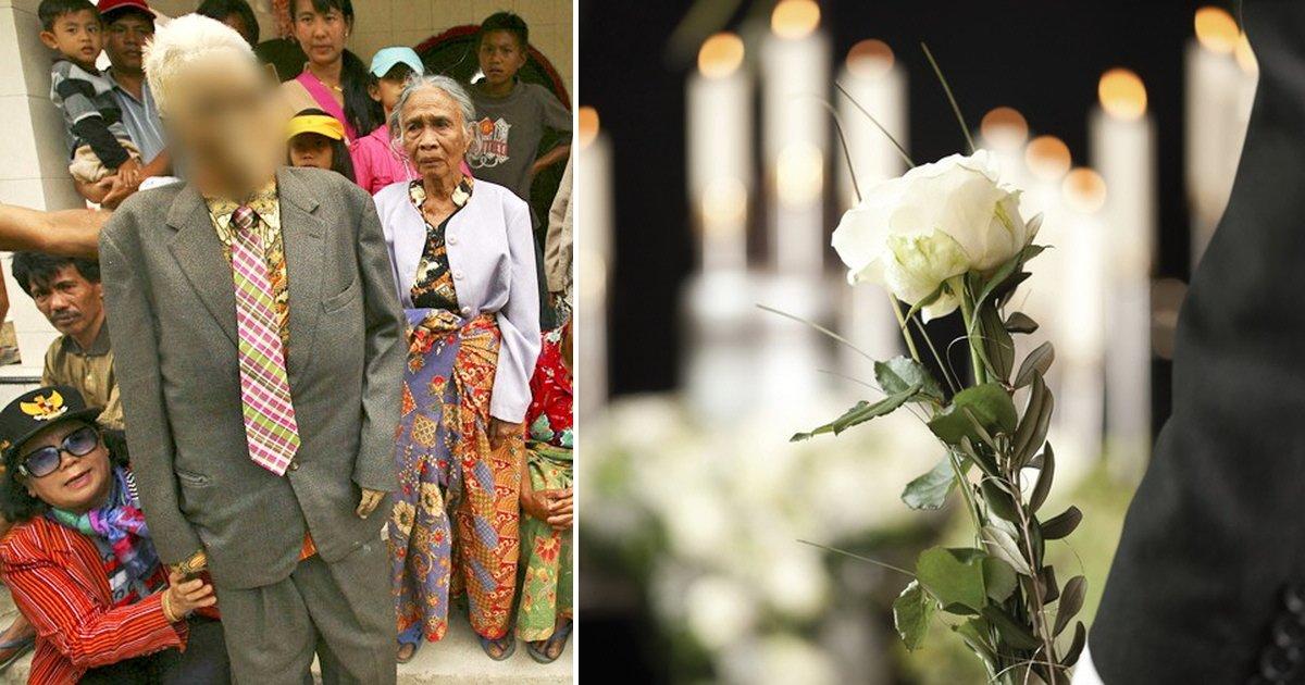 eca09cebaaa9 ec9786ec9d8c 19 - 매년 8월 그리운 가족의 '시체' 꺼내 꽃단장 시켜주는 마을
