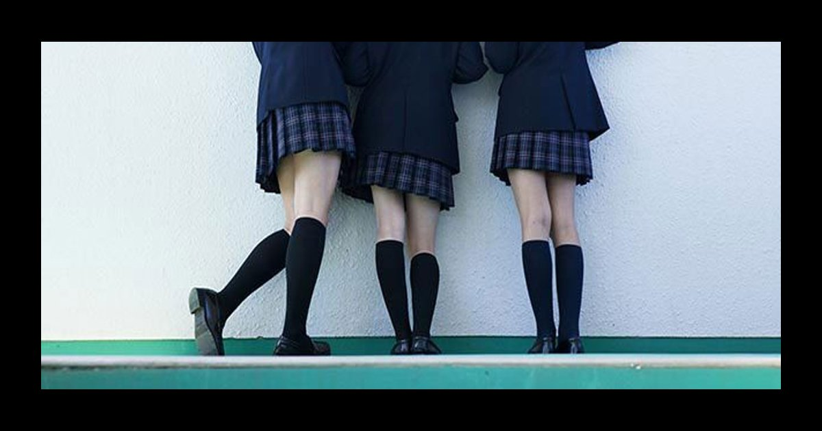 jisatsu - いじめが原因?高3女子が学校で自殺...