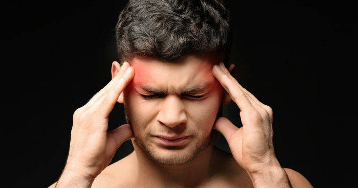 ostada1.jpg?resize=1200,630 - ¡Alivia el dolor de cabeza sin medicamentos en 5 minutos!