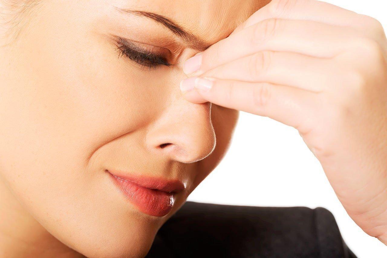 sinusite.jpg?resize=412,232 - O remédio caseiro que vai aliviar o seu congestionamento nasal como mágica