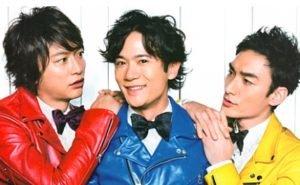「元SMAPの3人」の画像検索結果