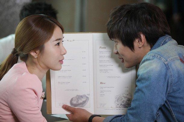 tvN '인현왕후의 남자'