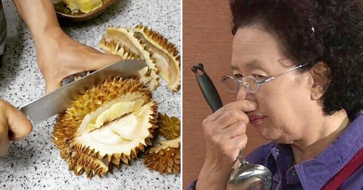 1 87 - 코를 찌르는 냄새로 유명한 '세계 10대 악취 음식'