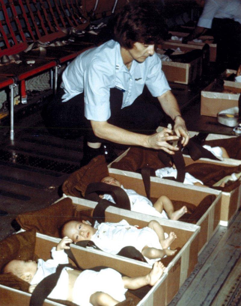 19 3 - A operação que salvou mais de 3.000 crianças da guerra
