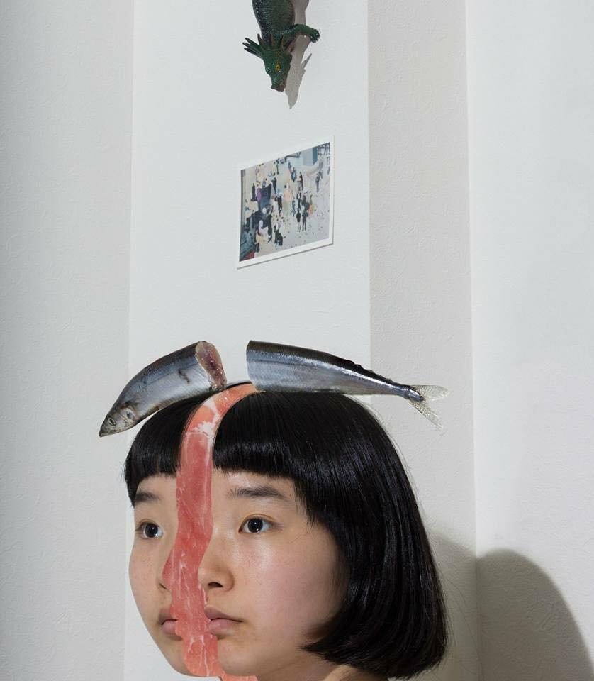 19732112 630647253808142 6660733646260534041 n - '어마어마한 상상력'이 돋보이는 일본 사진작가의 초현실적 작품들 (사진 20장)