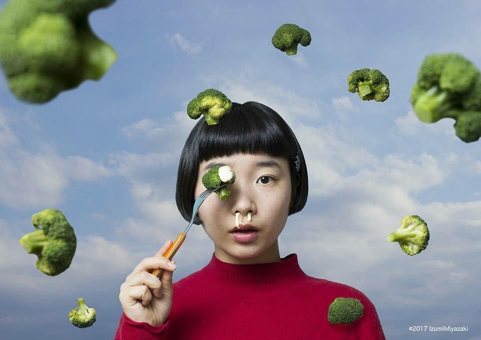 19748843 630647257141475 5275996968143490566 n - '어마어마한 상상력'이 돋보이는 일본 사진작가의 초현실적 작품들 (사진 20장)