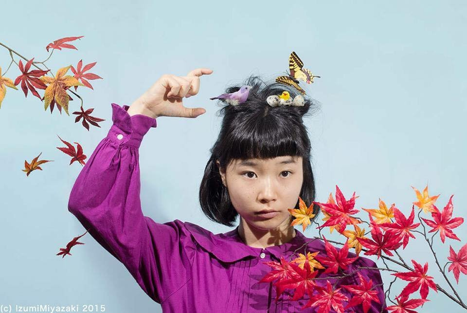 19756362 630647310474803 9015650835529256578 n - '어마어마한 상상력'이 돋보이는 일본 사진작가의 초현실적 작품들 (사진 20장)