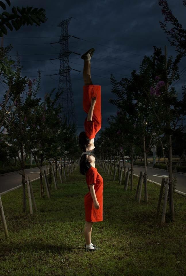 19756368 630647463808121 6457162903231452975 n - '어마어마한 상상력'이 돋보이는 일본 사진작가의 초현실적 작품들 (사진 20장)