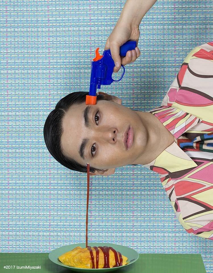 19875675 630647307141470 3514300851484712916 n - '어마어마한 상상력'이 돋보이는 일본 사진작가의 초현실적 작품들 (사진 20장)