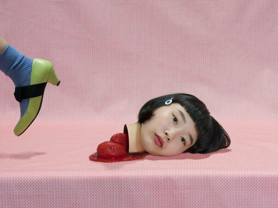 19894660 630647533808114 1582843781449584688 n - '어마어마한 상상력'이 돋보이는 일본 사진작가의 초현실적 작품들 (사진 20장)