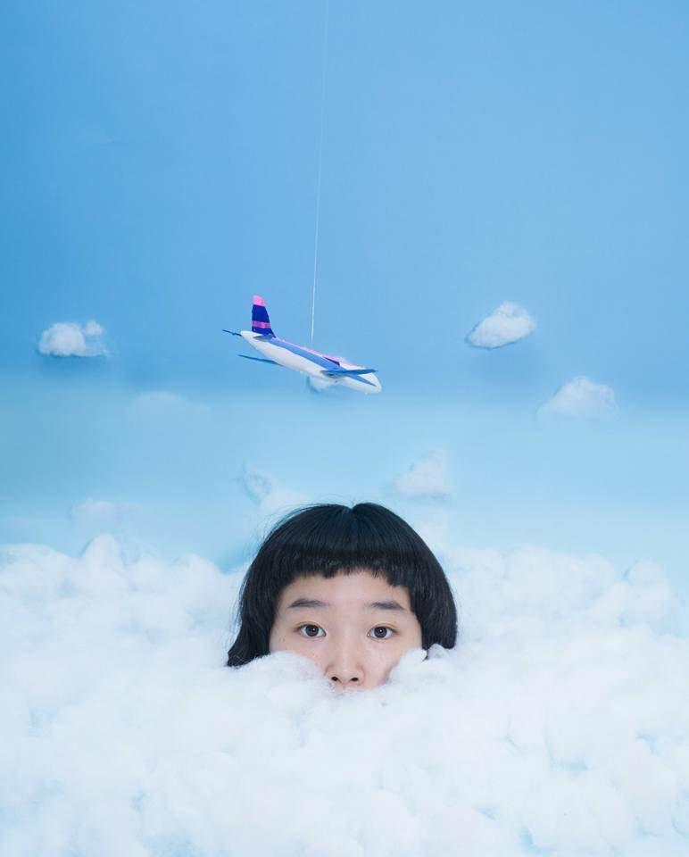 19905011 630647363808131 8328123403758031157 n - '어마어마한 상상력'이 돋보이는 일본 사진작가의 초현실적 작품들 (사진 20장)
