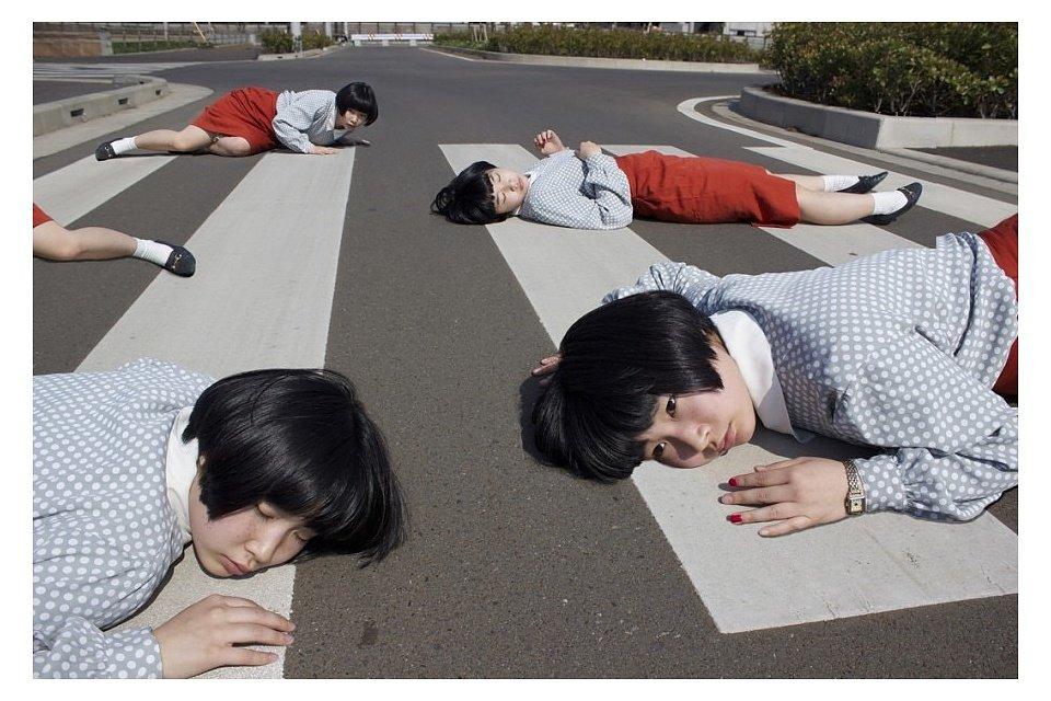 20160701 03 - '어마어마한 상상력'이 돋보이는 일본 사진작가의 초현실적 작품들 (사진 20장)