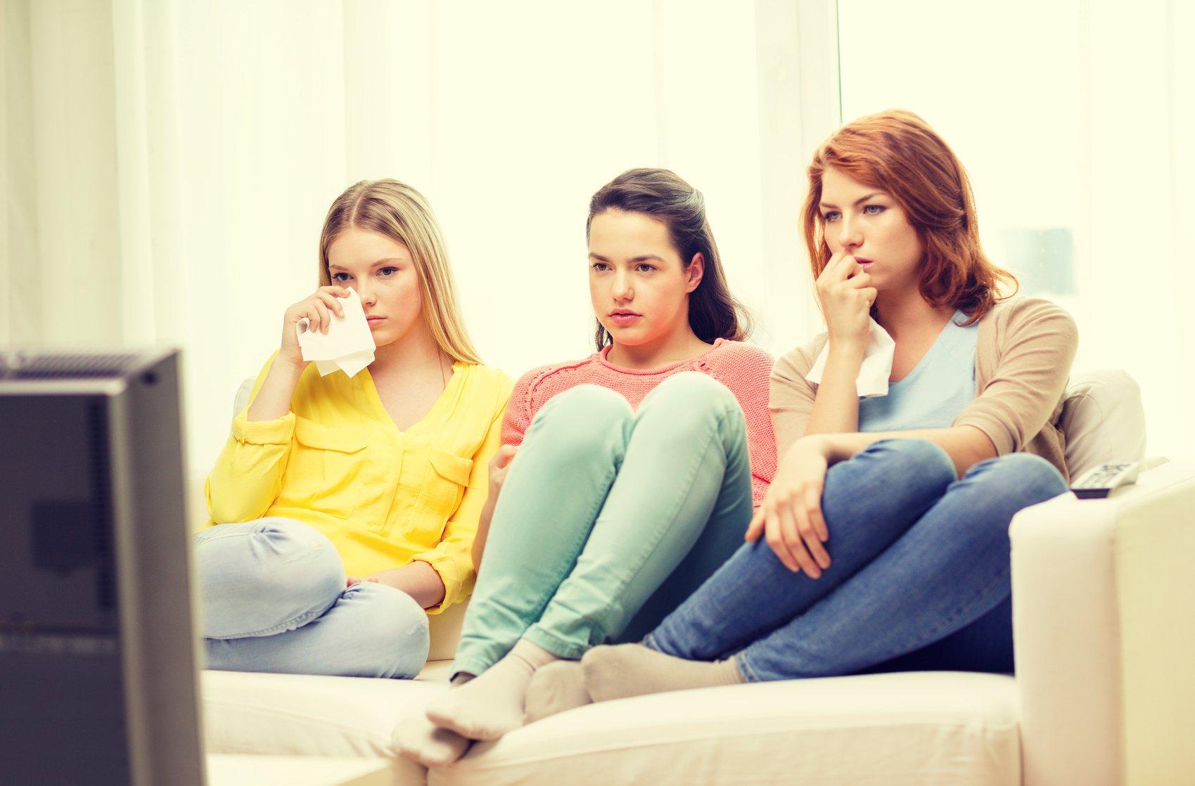 636147708765663959 1453867039 sad movie - Pessoas que se emocionam com mais frequência são as mais fortes
