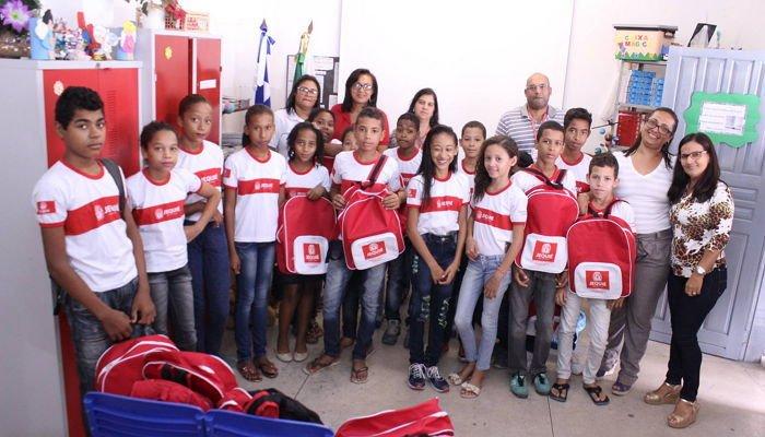 Facebook 'Secretaria Municipal de Educação de Jequié'