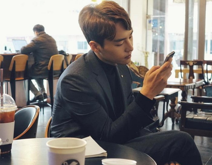 Instagram 'yang.sejong'/'goodpeopleent'