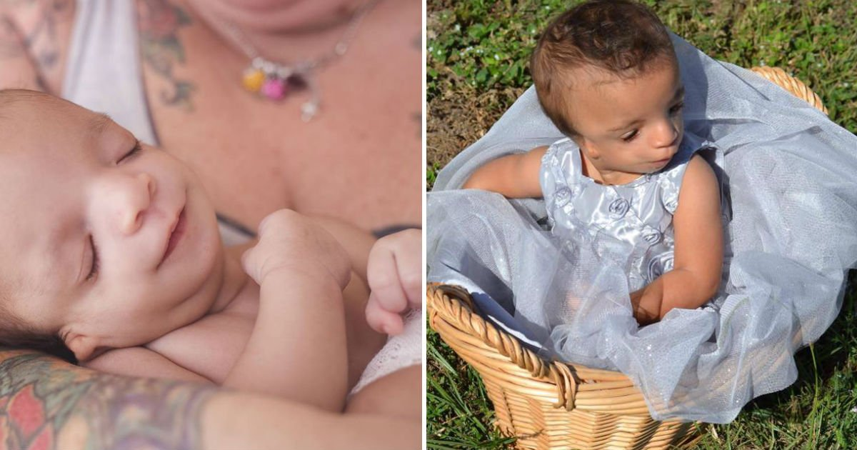 """adoption refused.jpg?resize=1200,630 - Rejeitado por família adotiva, mãe biológica """"adota"""" seu próprio bebê"""