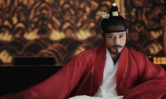 영화 '광해 : 왕이 된 남자' 스틸컷