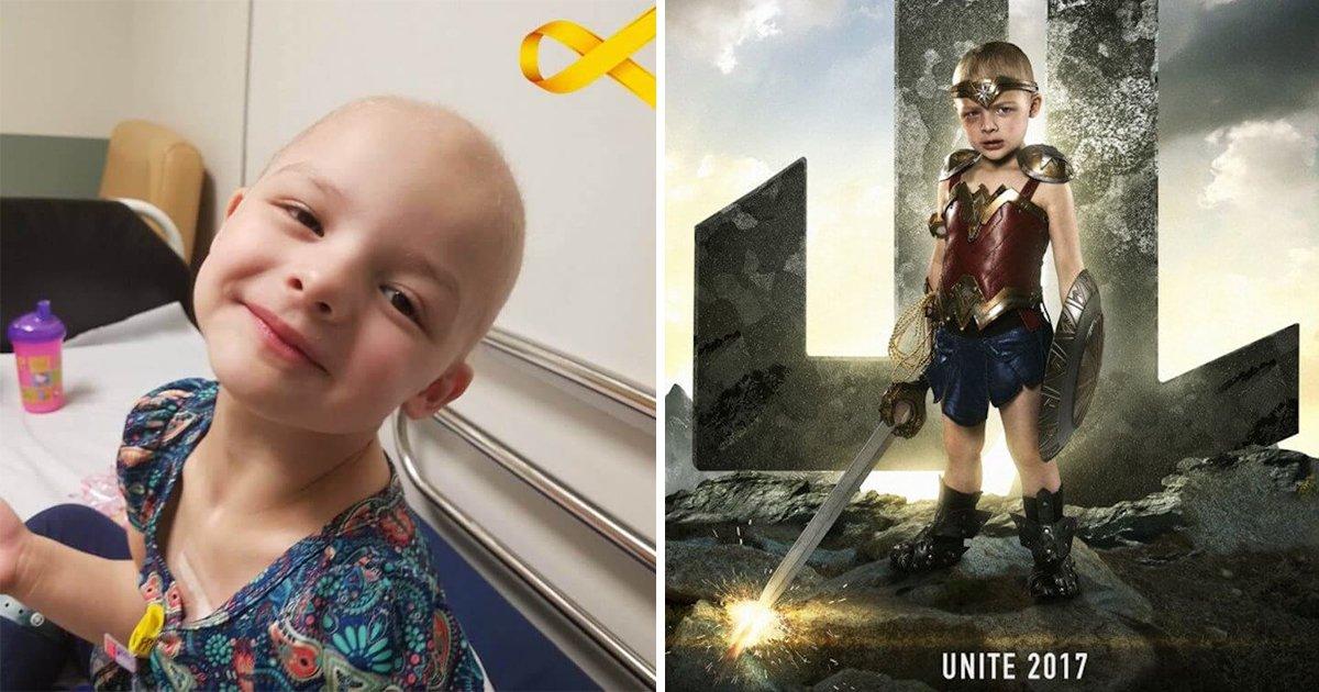 article thumbnail 7.jpg?resize=1200,630 - 이 사진 작가는 아픈 아이들을 멋진 '히어로'로 변신시켰다 (사진 12장)