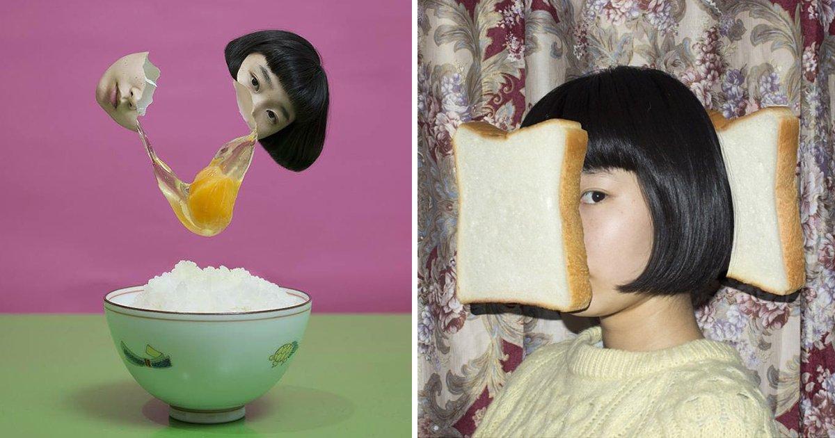 article thumbnail44.jpg?resize=1200,630 - '어마어마한 상상력'이 돋보이는 일본 사진작가의 초현실적 작품들 (사진 20장)