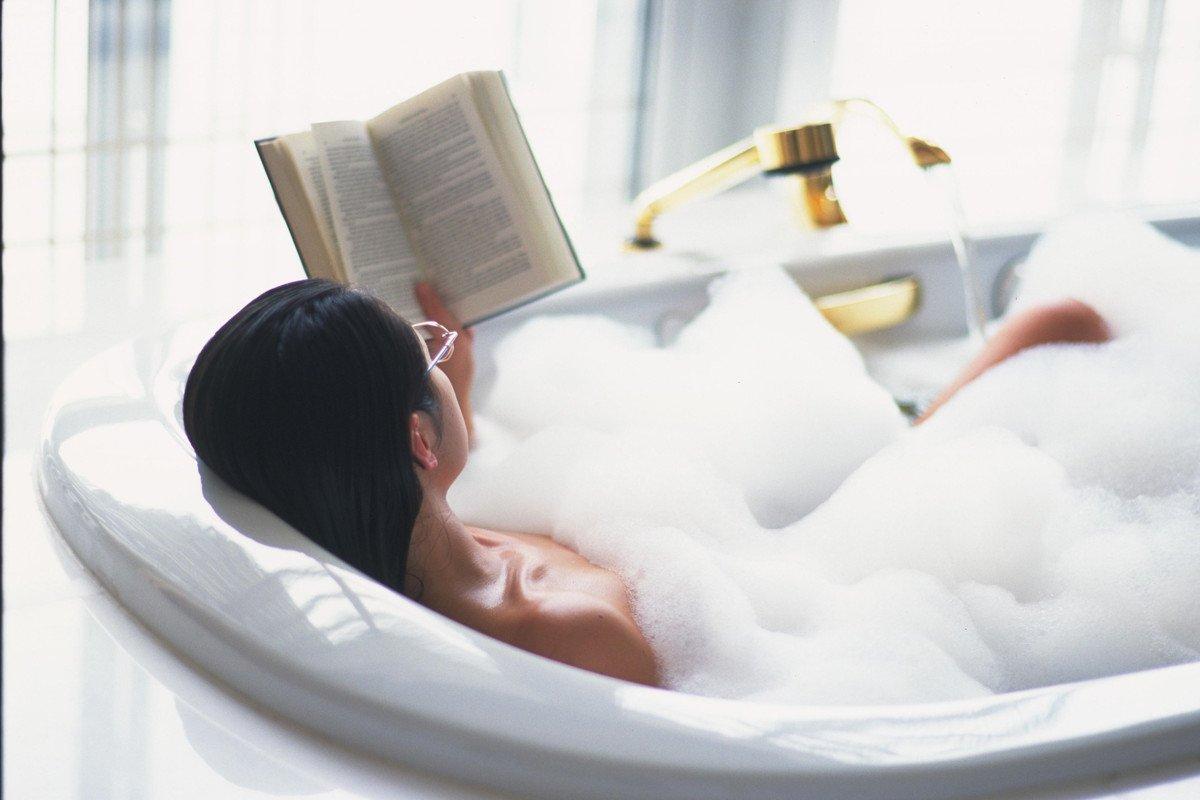 入浴のイメージであたなの本当の性格がわかる