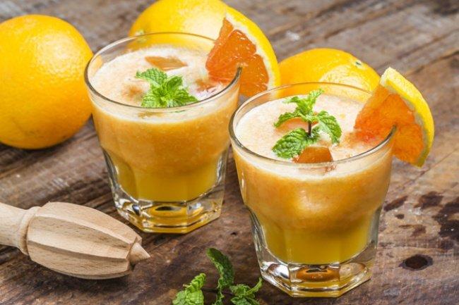 batido-pina-manzana-naranja