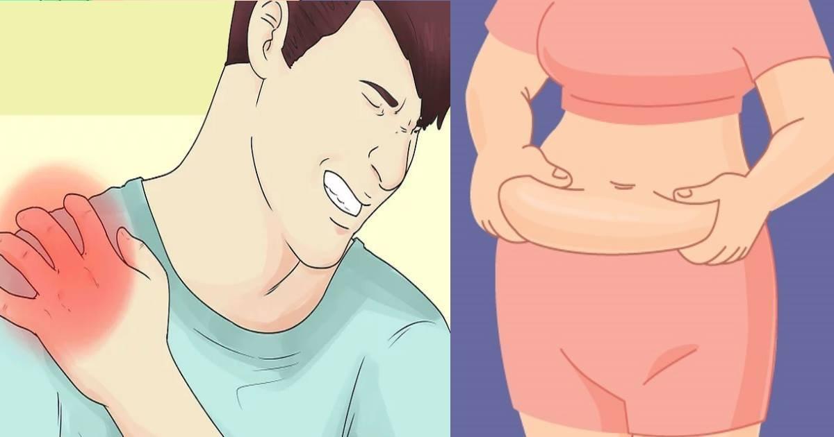 bloodsugarhigh - 16 alertas de que você está com excesso de açúcar no sangue
