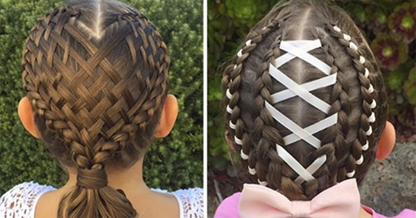 braids.png?resize=648,365 - Mom Braids Her Daughter's Hair In A Stunning Way