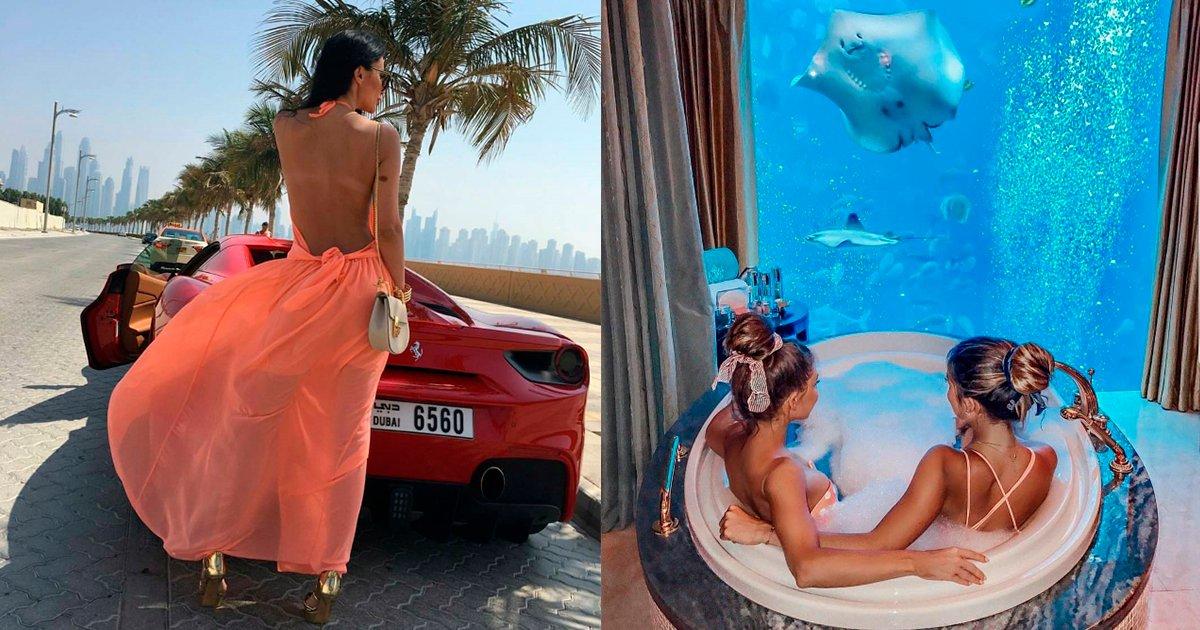 ciovdf.png?resize=412,232 - Lujos y diversión de los jóvenes multimillonarios en Dubái.