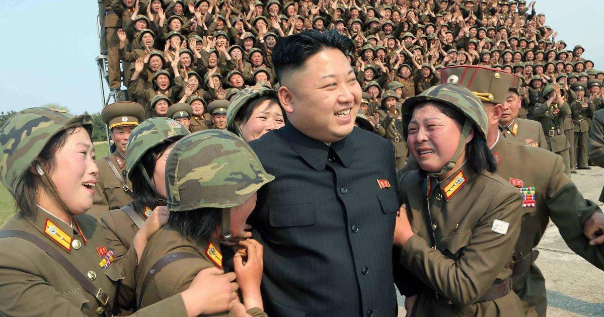 coreiadonorte - 15 curiosidades que você não sabia sobre a Coreia do Norte