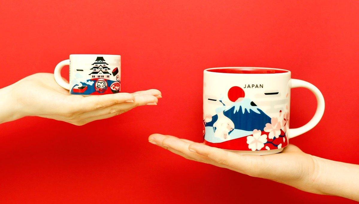dlclxpcuiaapmpx.jpg?resize=1200,630 - 日本星巴克推出限量馬克杯「You Are Here Collection マグ Japan」系列!富士山、櫻花、猴子泡溫泉,經典日本元素齊聚值得收藏!
