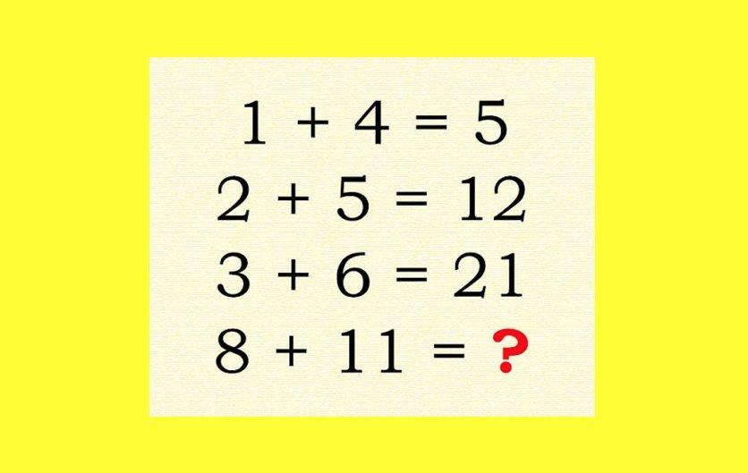 e18489e185b3e1848fe185b3e18485e185b5e186abe18489e185a3e186ba 2017 12 18 10 53 44 pm.png?resize=1200,630 - SNS上話題のIQテスト...正解率1/1000 答えは二つ