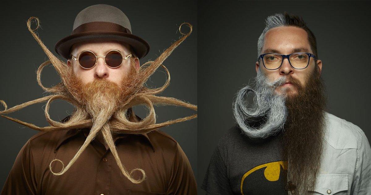 e69caae591bde5908d 1 e5b7b2e4bfaee5bea9 4.png?resize=412,232 - 男人限定!世界鬍鬚錦標賽冠軍出爐!10個最佳鬍子造型讓人為之驚豔,網友大讚:「比美髮更有創意!」