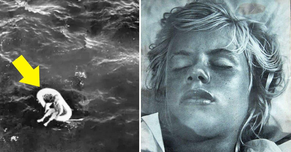 eab3b5ec9ca0 24.jpg?resize=412,232 - 망망대해에서 구조된 소녀가 50년동안 간직한 '충격적 진실'